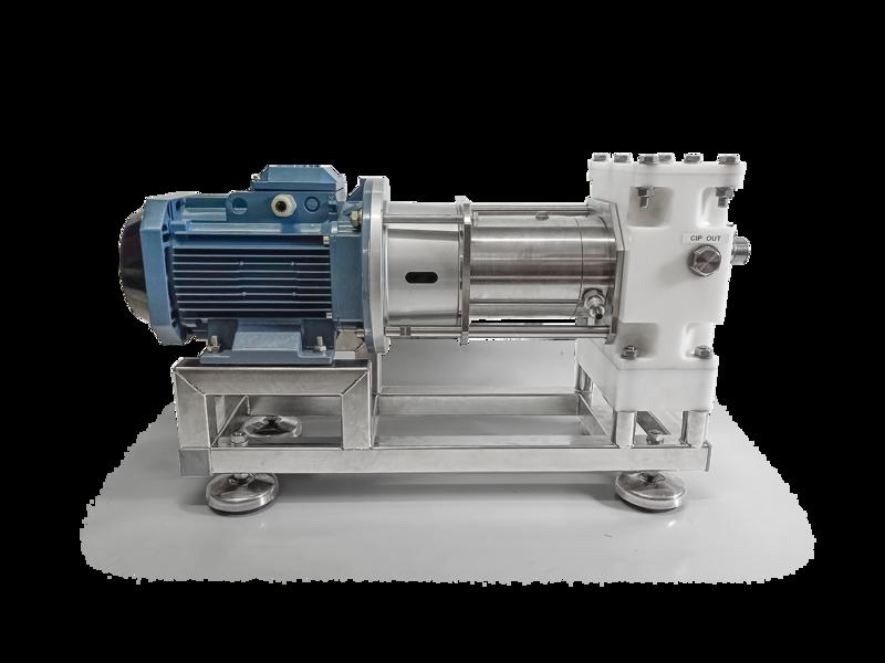 Pump unit APPR43 for Seawater RO